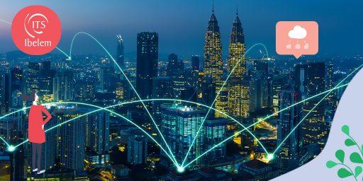 ITS Ibelem : Découvrez le déploiement de la technologie SD-WAN