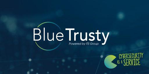 ITS Group lance sa filiale spécialisée cybersécurité ITS BlueTrusty