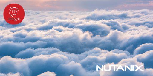 Le Multicloud d'ITS Integra s'enrichit grâce à Nutanix, l'un des leaders du Cloud Computing