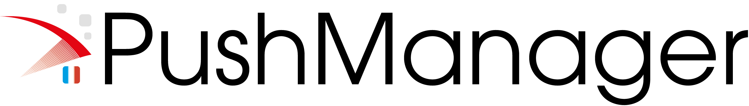 Logo PushManager