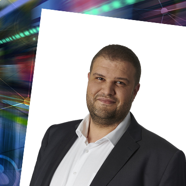 Mohamed Rabei