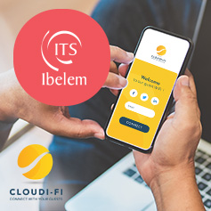 ITS Ibelem - Cloud-Fi