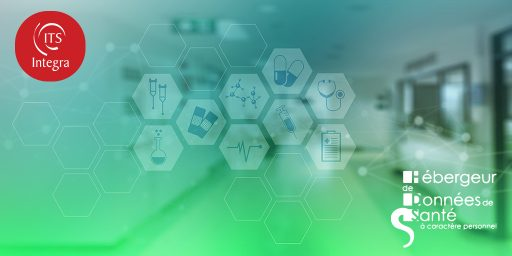 Securely host your health data