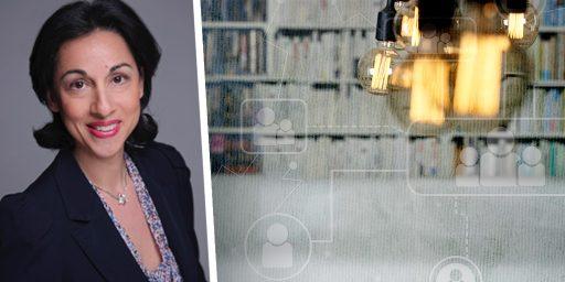 Stéphanie Pechberty, nouvelle Directrice des Ressources Humaines d'ITS Group