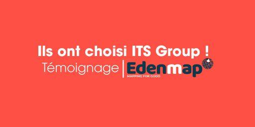 Customer Testimonial] Edenmap