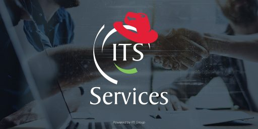ITS Services, Red Hat Advanced Partner