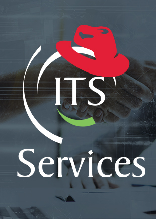 ITS Services, Red Hat partner