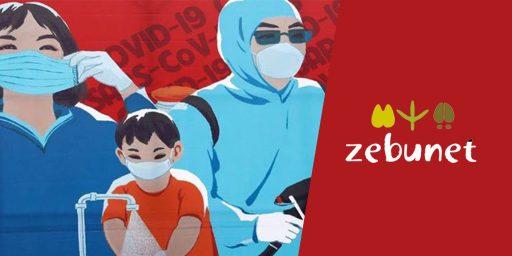 ITS Group soutient le Vietnam via l'association Zebunet
