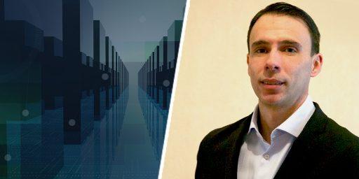 [Parole d'experts] Paulo, expert en Data Center Management