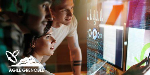 ITS Group sponsor premium d'Agile Grenoble, événement majeur de l'agilité en France !